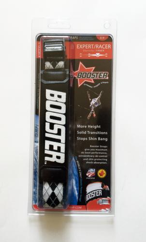 Expert/Racer Straps