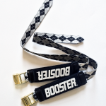 Word Cup Straps